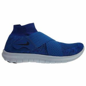 Nike men's/unisex free rn motion fly knit